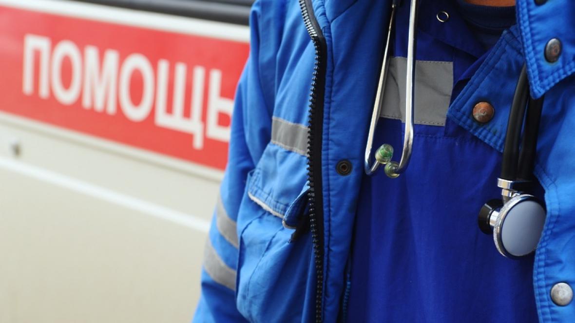 Фото: РИА Новости, Алексей Сухоруков