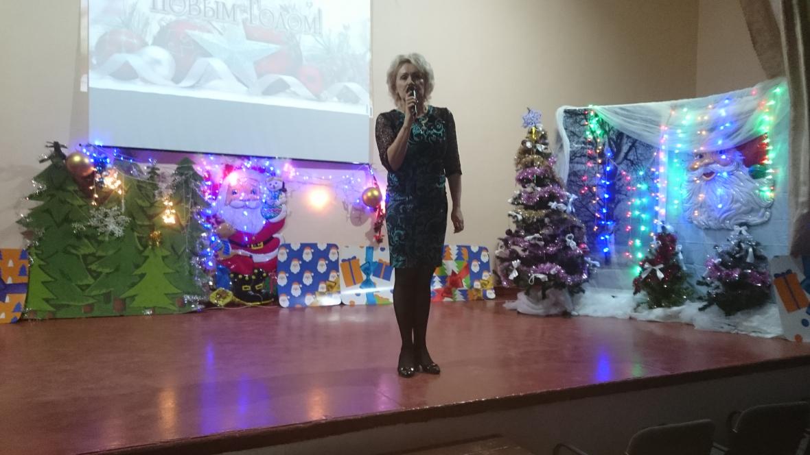 Соловьёва Татьяна Ивановна.