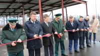 Открытие АКПП на проспекте Конструктора Селезнева