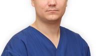Донской Александр Владимирович - зав. травматологическим отделением.