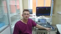 Мельник Д.Ю. - врач-уролог.
