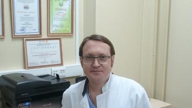 Викулов В.В. - зав. урологическим отделением, врач-уролог высшей квалификационной категории.