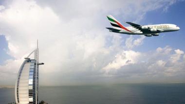Авиабилеты в Дубай